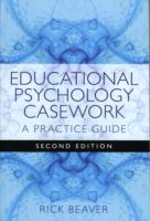 Educational Psychology Casework