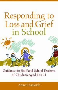 Talking About Death and Bereavement in School: How to Help Children Aged 4 to 11 to Feel Supported and Understood