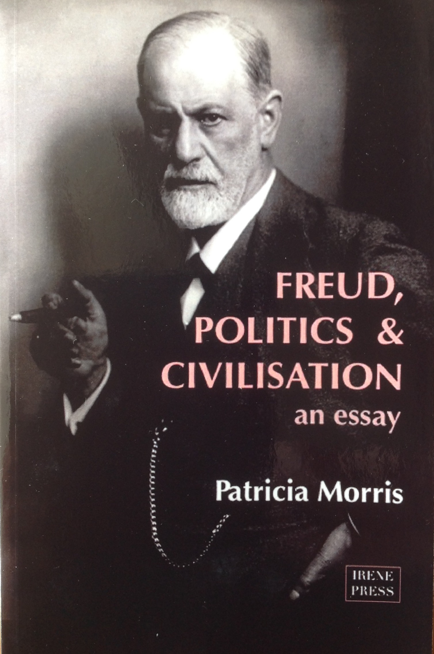 Freud essay